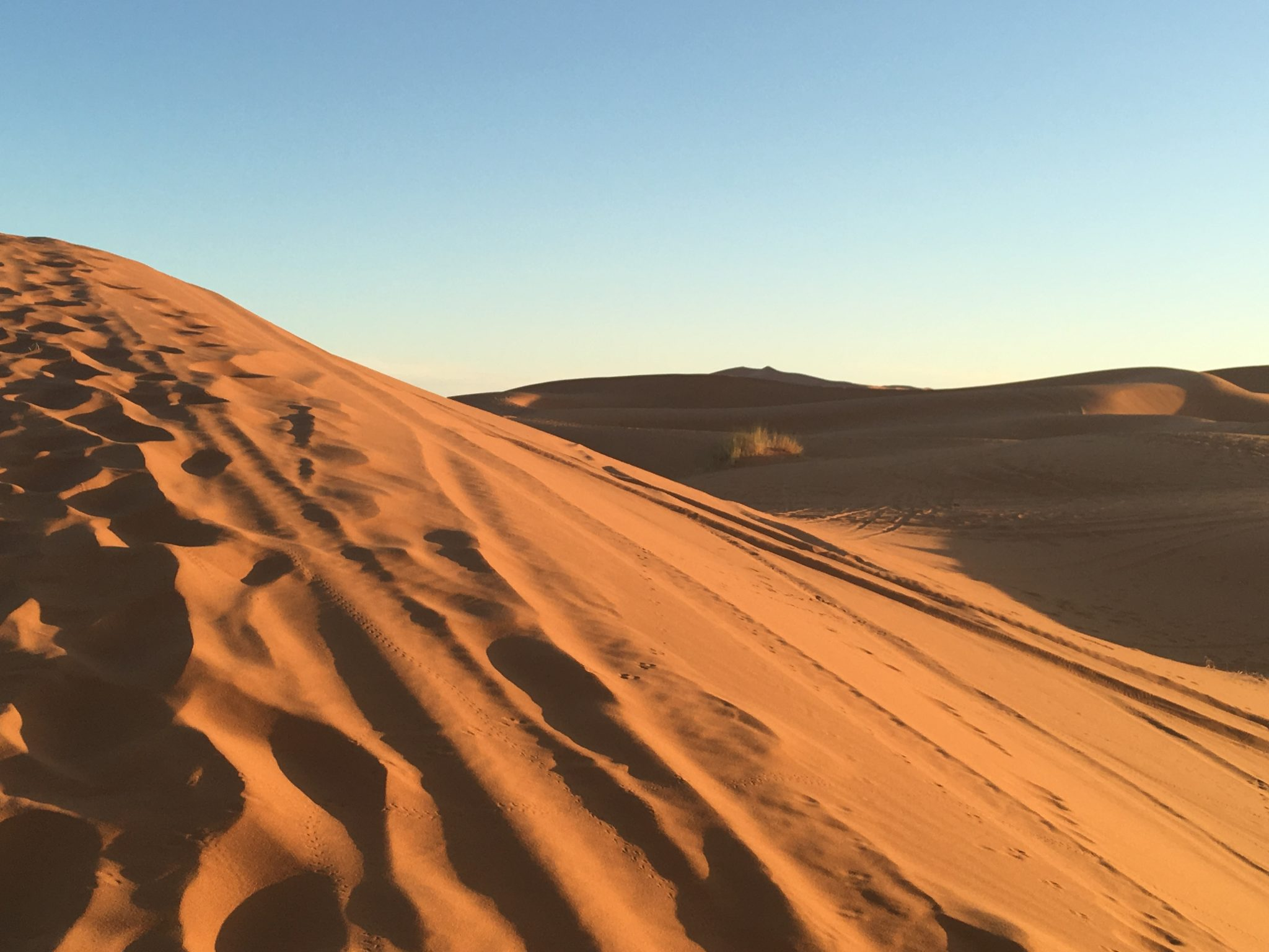 Go On Our Desert Trips & See Morocco!