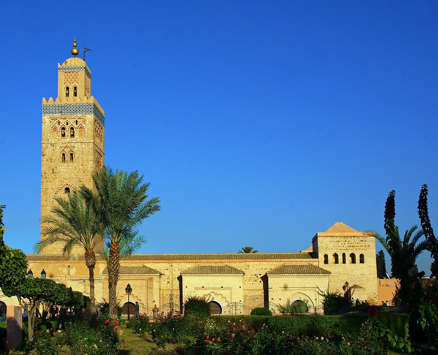 Our 6 Favourite Marrakech Attractions