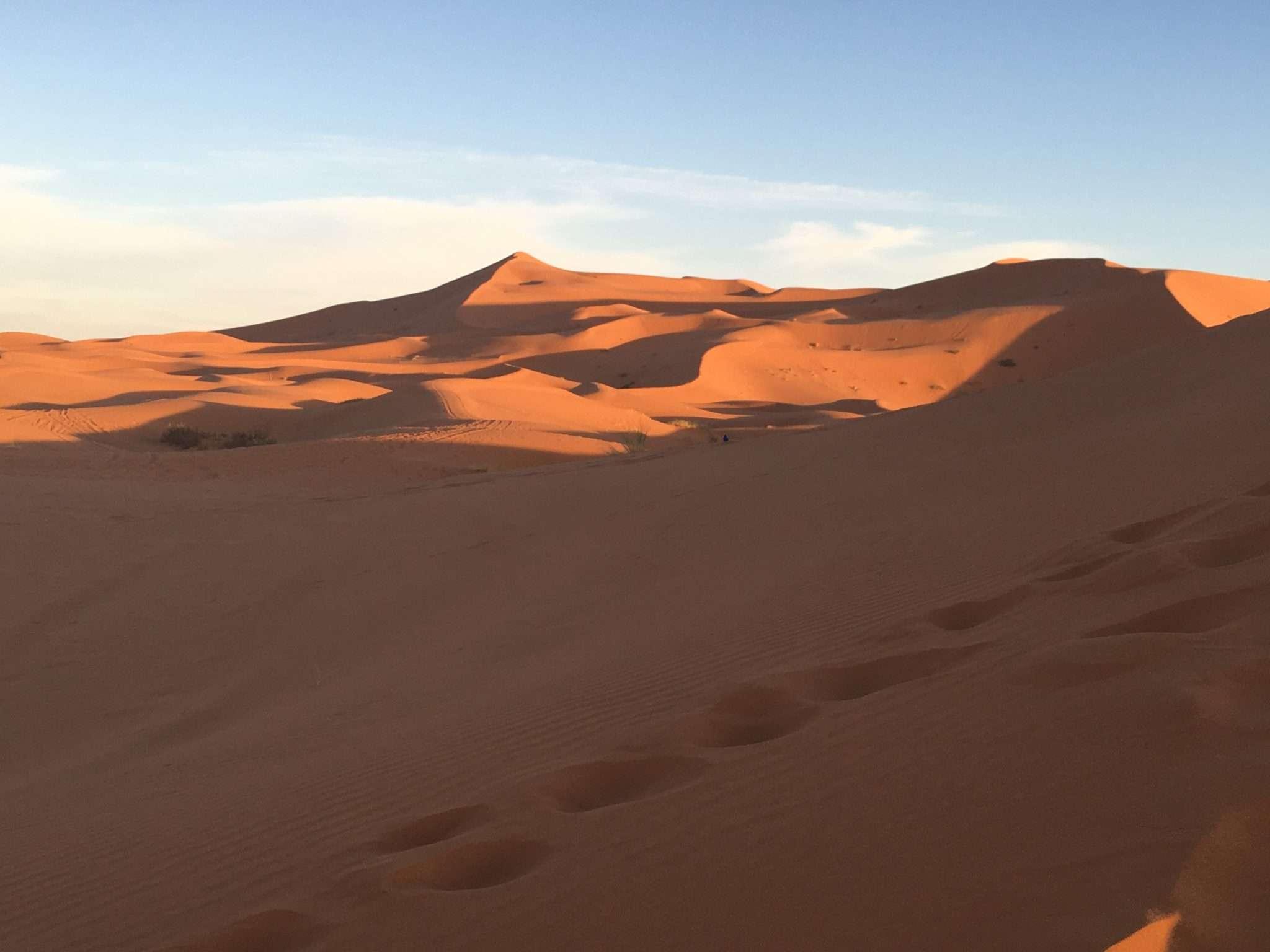 Morocco tours to desert
