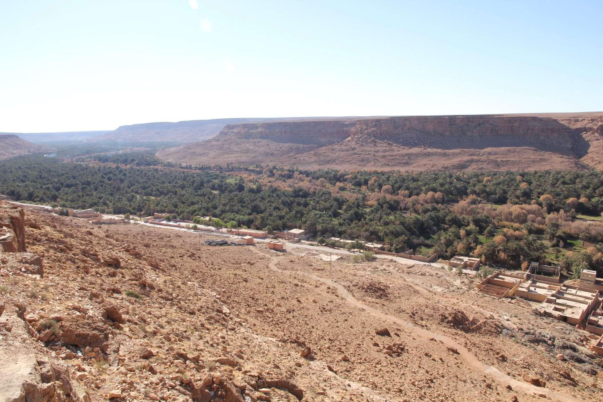 3 Day Desert trip
