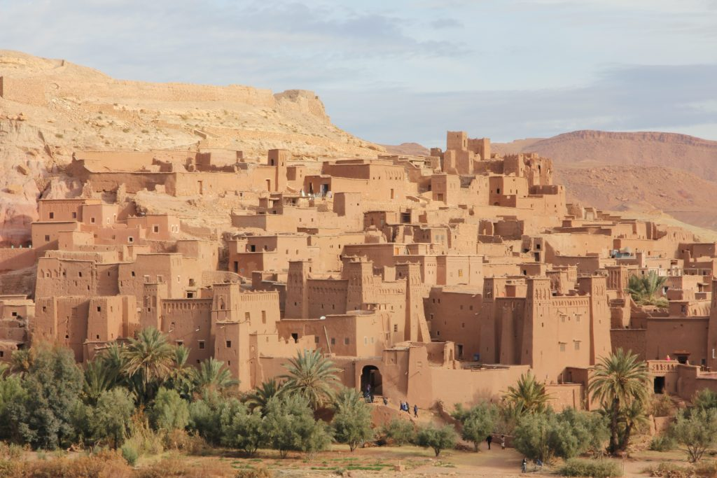 5 Day Tour Marrakech to Sahara from RoamingCamelsMorocco.com