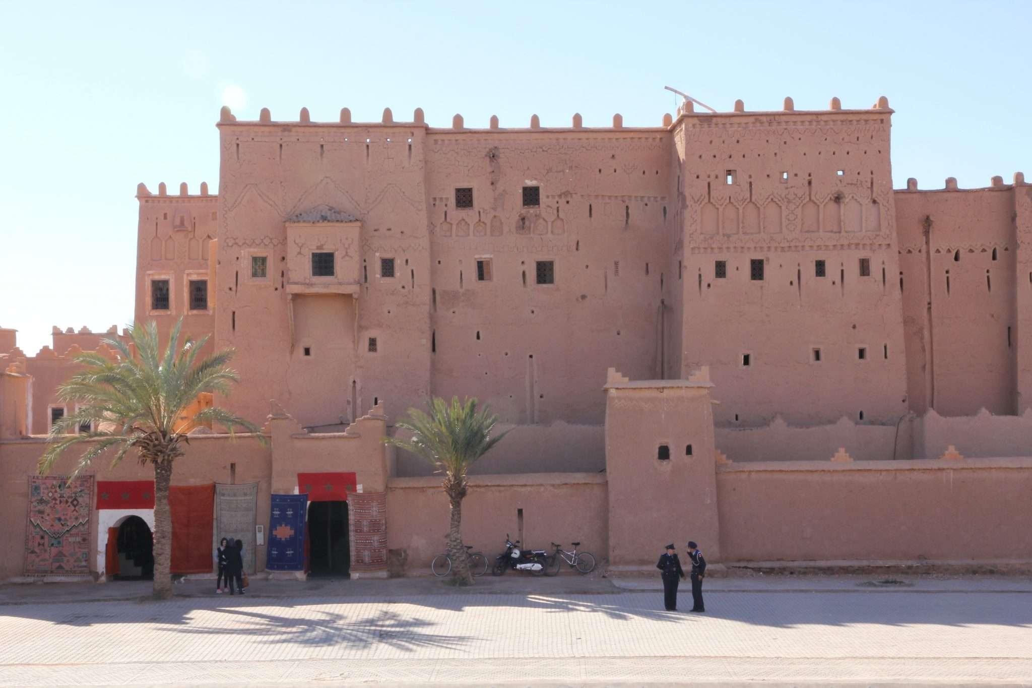 Marrakech to Sahara