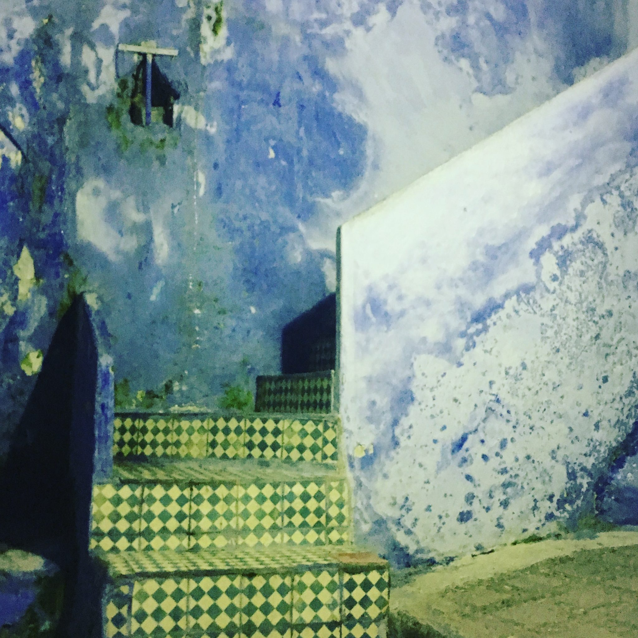 3 Fun Facts About the Blue Pearl Chefchaouen