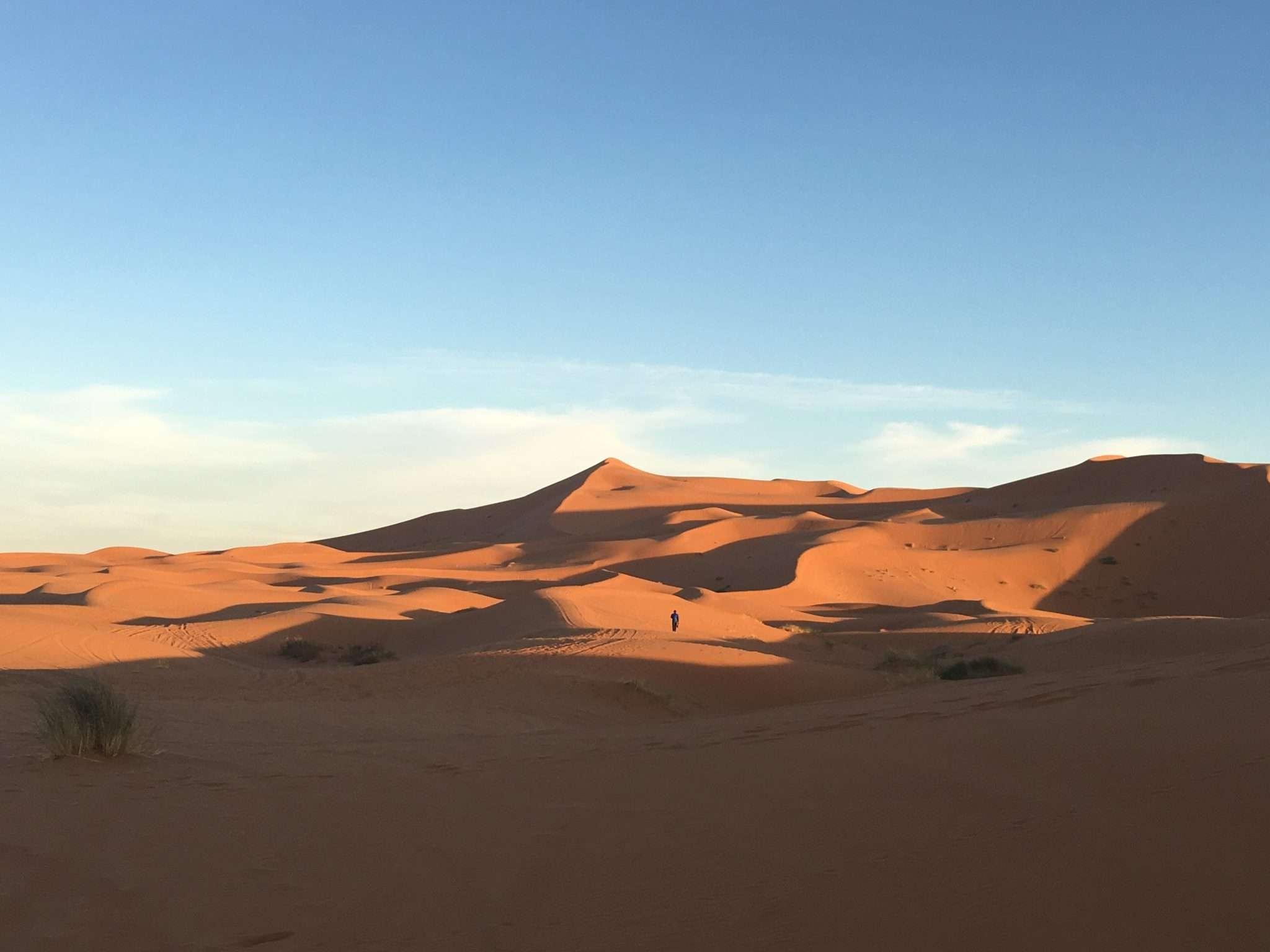 5 days Marrakech to Sahara