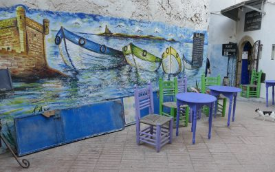 Go Seaside With An Essaouira Day Trip
