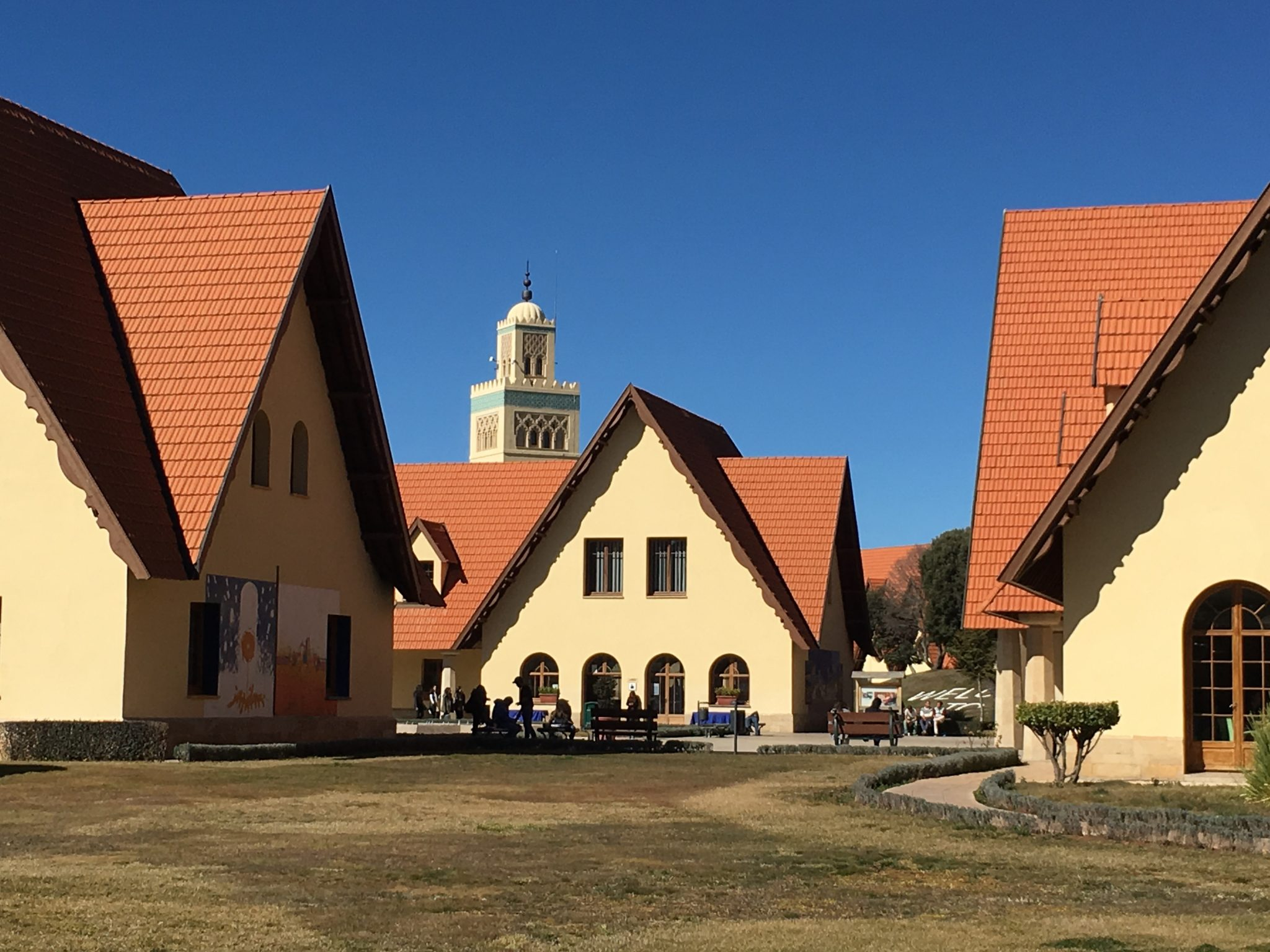 Day trip to Ifrane