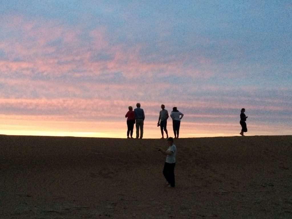 sahara desert trip with roamingcamelsmorocco