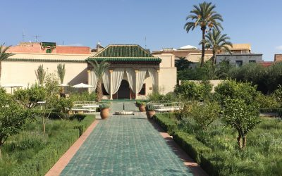 Types of Accommodations in Morocco