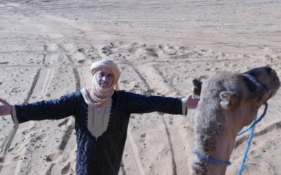 Roaming Camels Morocco: Your Marrakech Tour Guide