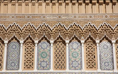Tour in Morocco: How to Arrive & Depart
