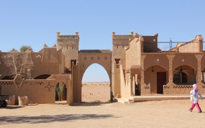 Choose the Best Moroccan Tour For You