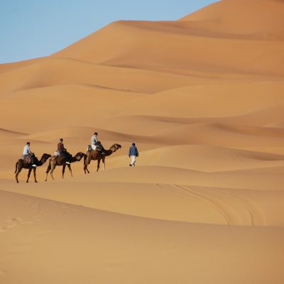 Our Tours of Morocco