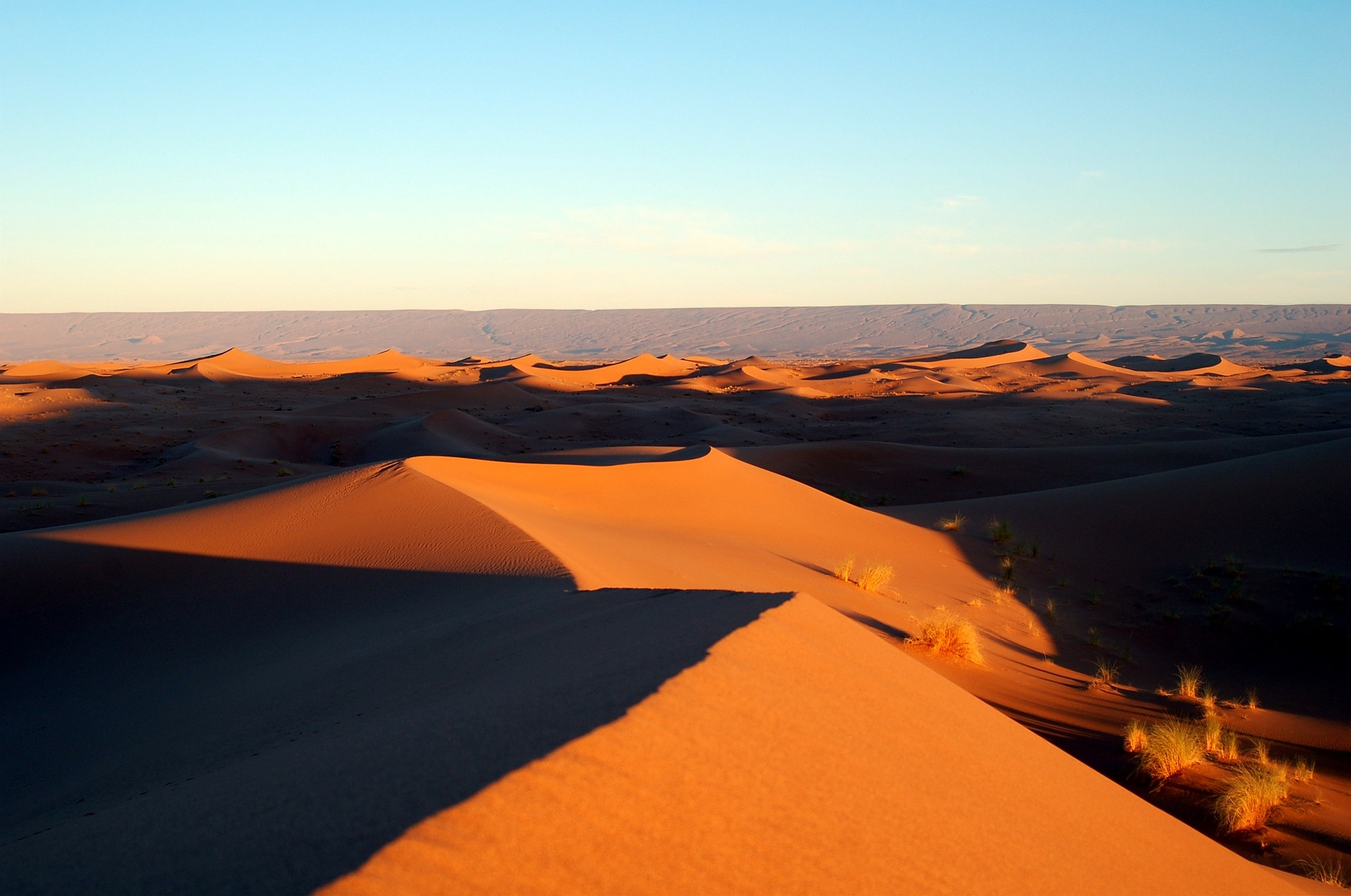 Explore the Deserts in Morocco - Agafay, Merzouga, and Zagora